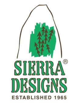 http://sierra-designs.jp/